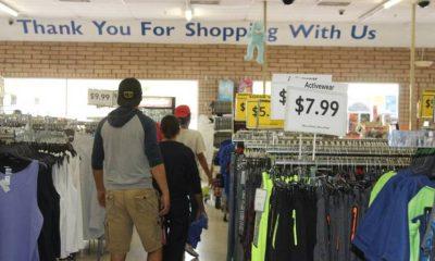 San Luis Arizona ventas