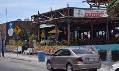 Serie del Caribe restaurantes de Mazatlán