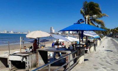 venta de pescado Mazatlán