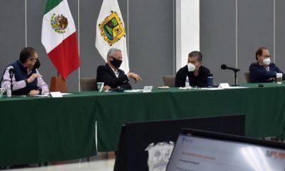 Coahuila vacunas Covid